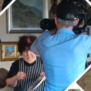 Film documentario sul Presepe girato a Greccio