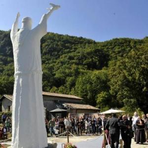 Il San Francesco di Greccio
