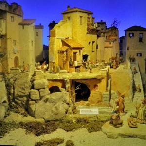 The Nativity Scenes Museum