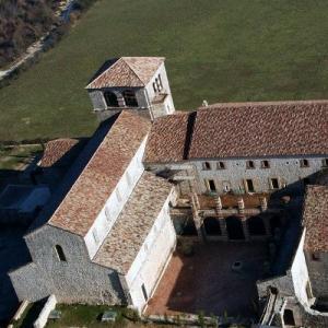Abbazia di San Pastore