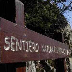Il sentiero Natura e Spiritualità