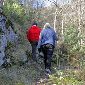 4 sentieri per esplorare la Terra Francescana di Greccio