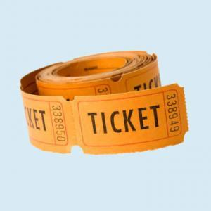 Ticket turistici