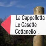 Greccio - Piani di Ruschio - La Cappelletta